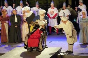 2012  La Neuveville - Spectacle du 1er août