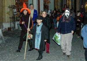 2005 La Neuveville - SDN - Halloween