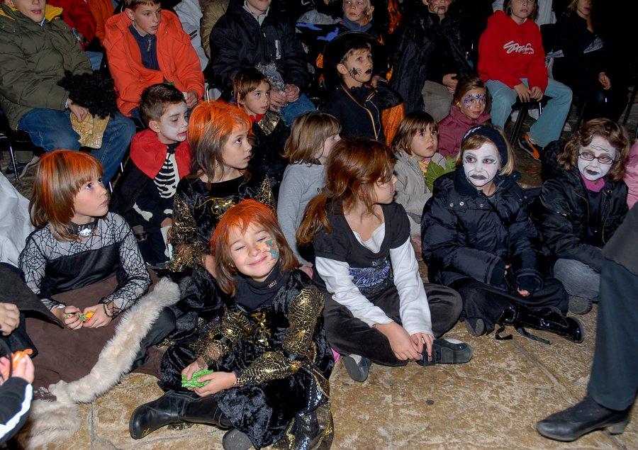 2007  La Neuveville - SDN - Halloween