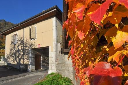 2012 La Neuveville - Ch. du Tirage - Cave Marolf