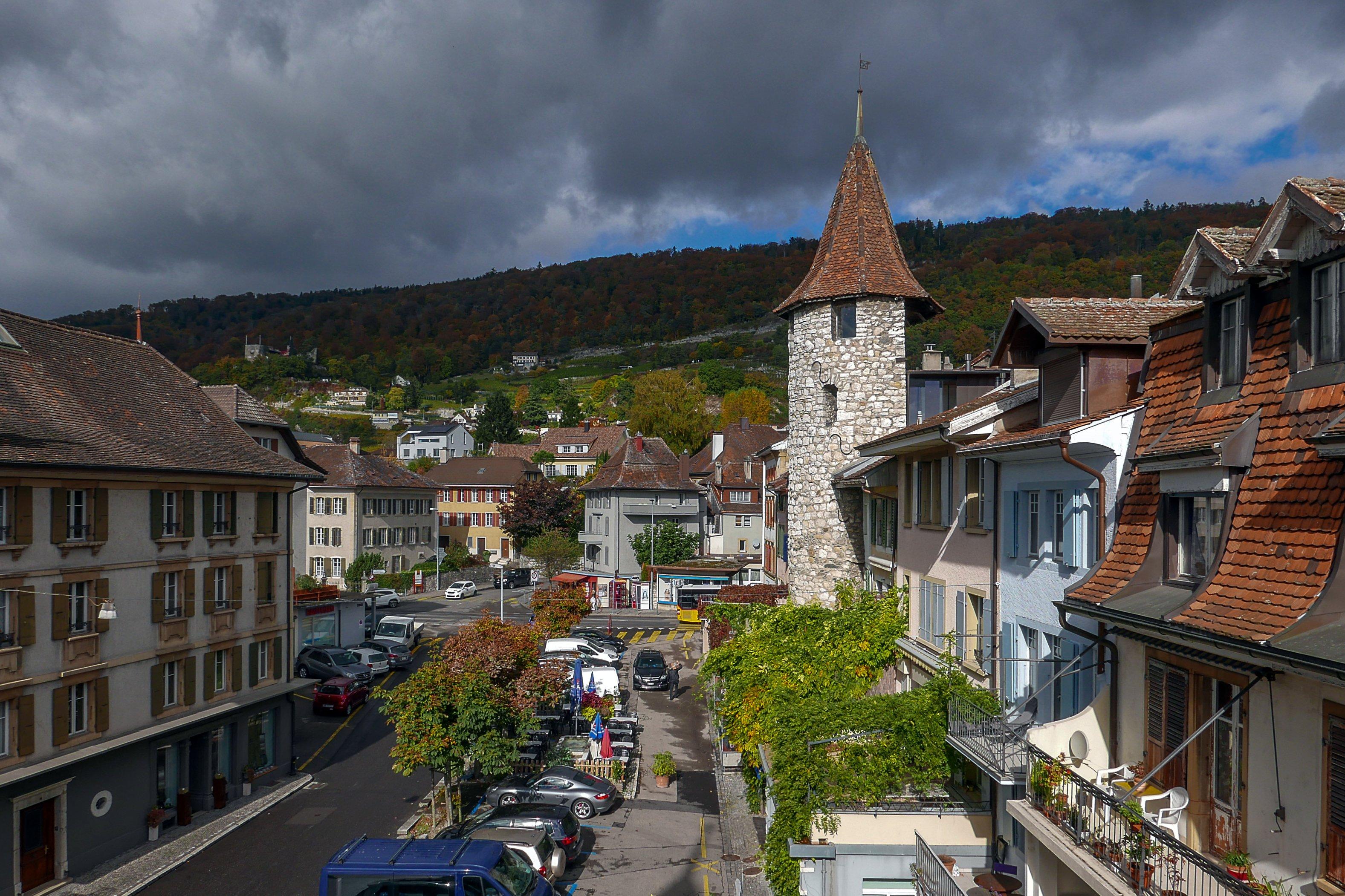 Visite guid e de la vieille ville sdn soci t de d veloppement de la neuveville - Office du tourisme andorre la vieille ...
